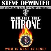 Inherit the Throne | Steve DeWinter