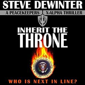 Inherit the Throne Audiobook