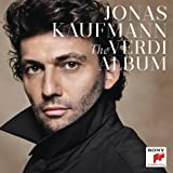 Music : The Verdi Album by SONY MASTERWORKS