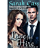 Love for Hire (Holidays in Lake Point 11)