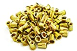 Astro Pneumatic Tool RN8M M8 8mm Steel Rivet Nuts (100 Piece)