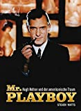 img - for Mr.Playboy by Steven Watts (2009-09-02) book / textbook / text book