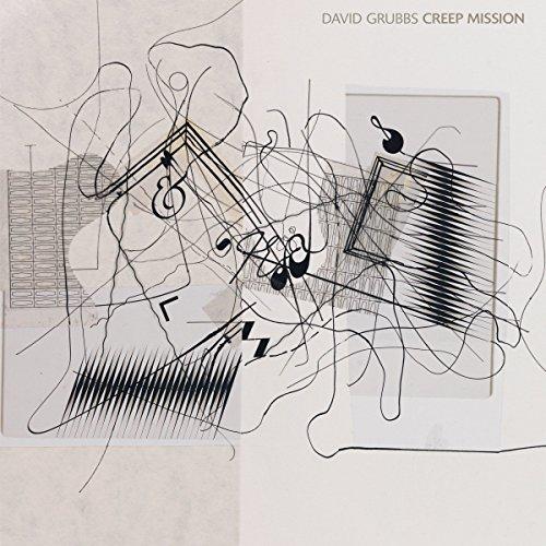 David Grubbs - Creep Mission (LP Vinyl)
