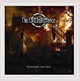 the Cold Existence: Sombre Gates (Audio CD)