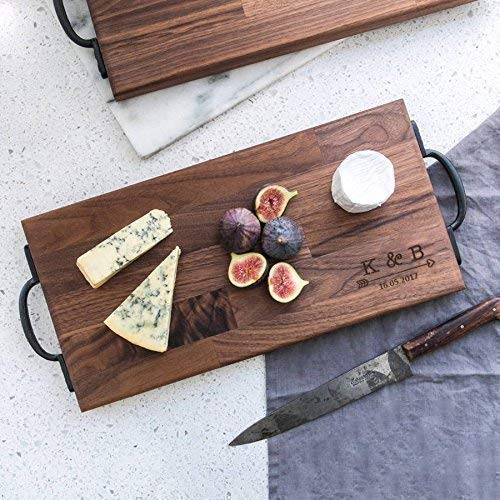 10 Cheap Wood Cutting Boards With Handles