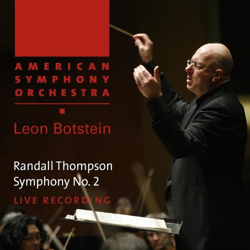 Thompson: Symphony No. 2