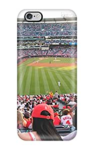 Pamela Sarich's Shop New Style anaheim angels MLB Sports & Colleges best iPhone 6 Plus cases