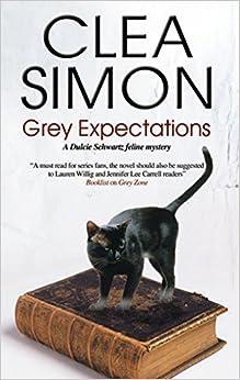 Grey Expectations (Dulcie Schwartz Mysteries)