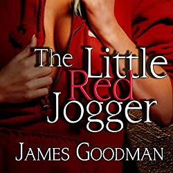 The Little Red Jogger