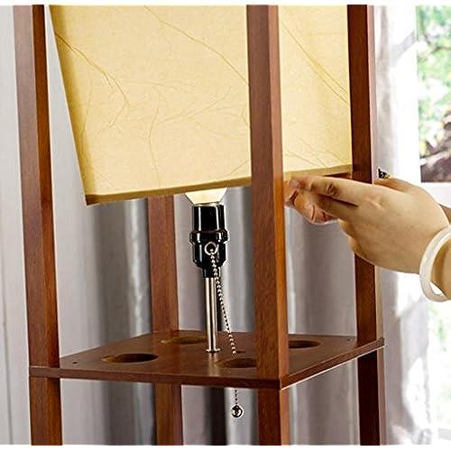 Élégant Lampadaire, lampe de salon lampe verticale chambre chinoise ...