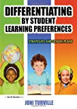 Differentiating by Student Learning Preferences, Joni Turville, 1596670827