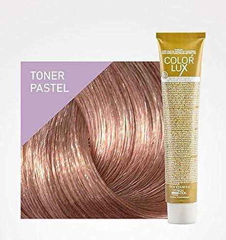 Design Look Crema colorante permanente Color Lux Caramelo 100 mL