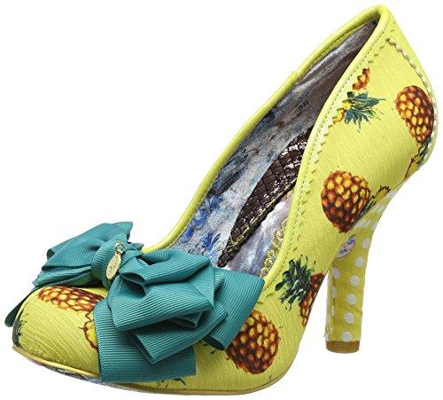 Ascot Irregular Choice Zapatos de tac T5P5w6qx1