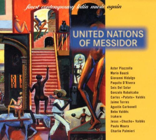 United Nations of Messidor Selling OFFicial