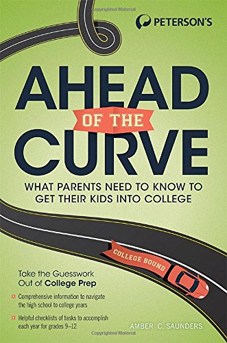 Ahead of the Curve: What Parents Need to Know to Get Their