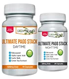 Ultimate PAGG Stack 4 Hour Body by Tim Ferriss - Burn Fat and Build Muscle