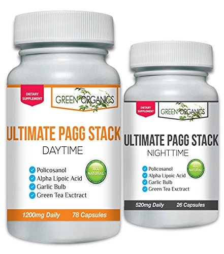 Ultimate PAGG Stack Hour Ferriss product image