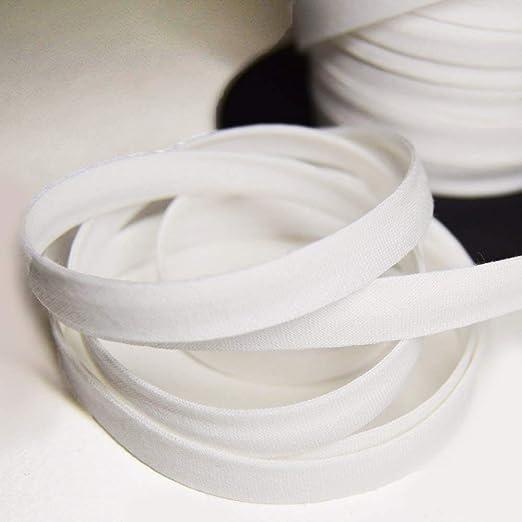 designers-factory sesgo algodón Blanco de Belle Calidad – sesgo de ...