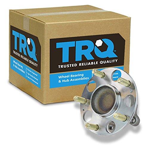 Wheel Bearing & Hub Rear LH Left or RH Right for 06-11 Honda Civic EX SI Sport