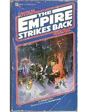 The Empire Strikes Back (Movie Novelisation)