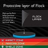 Viper Defender Dartboard Surround Wall Protector