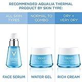 Vichy Aqualia Thermal Mineral Water Gel Moisturizer