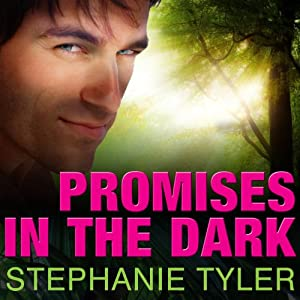 Promises in the Dark Audiobook