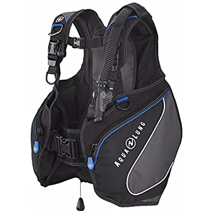 Image of Aqua Lung Pro BC, Wrap Around Jacket Style BCD for New Scuba Divers