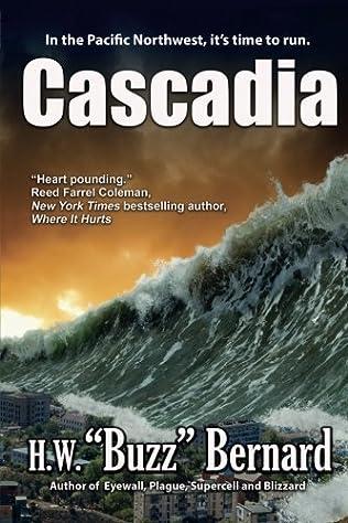 book cover of Cascadia