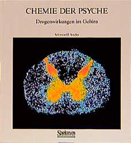 Chemie der Psyche: Drogenwirkungen im Gehirn