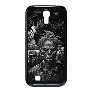 ANCASE Customized The Walking Dead Pattern Protective Case Cover Skin for Samsung Galaxy S4 I9500