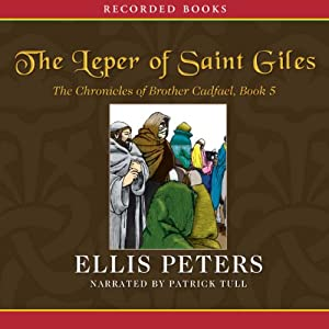 The Leper of St. Giles Audiobook