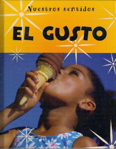 Download El Gusto (Nuestros Sentidos) (Spanish Edition) ebook