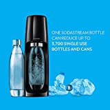 SodaStream Fizzi MEGA KIT Sparkling Water Maker