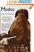 #1: Modoc: The True Story of the Greatest Elephant That Ever Lived