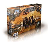 starcraft the board game - Defenders of The Last Stand Adventure Board Game - 1 to 5 Players