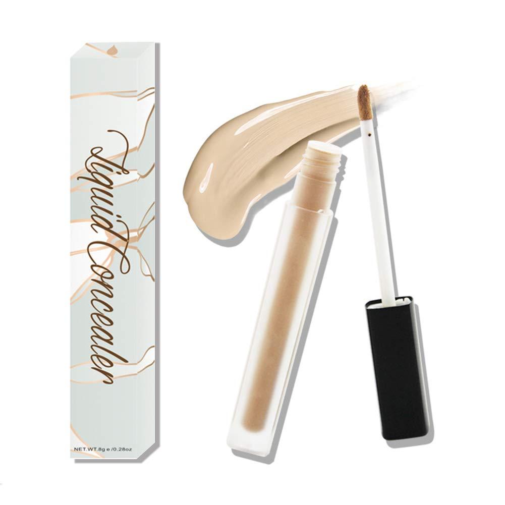 Professional Makeup Contour Concealer,Full Wear Concealer,Waterproof, Multi-Use Concealer to Shape,Contour & Sculpt by PTKOONN