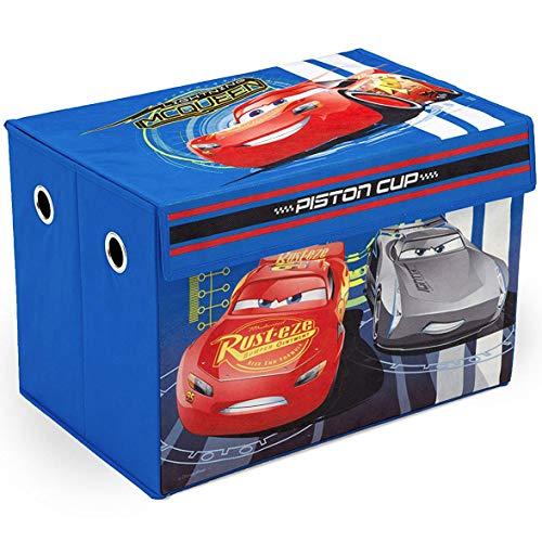 disney pixar cars fabric toy
