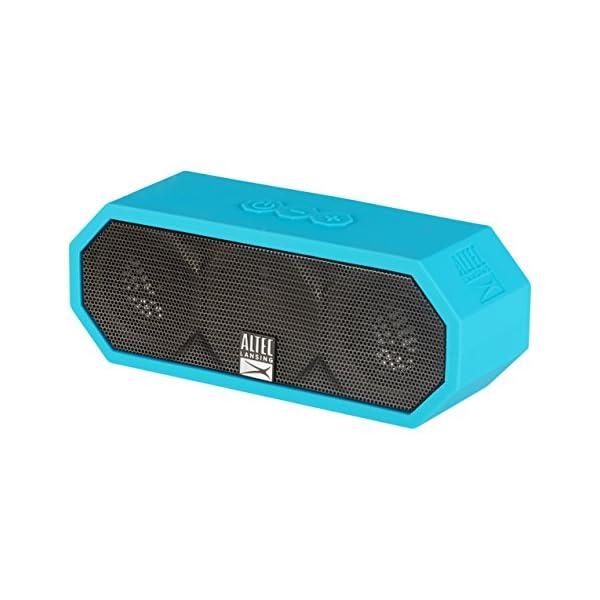 altec lansing h2o 3 wireless speaker