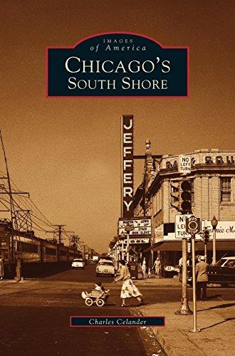 Chicagos South Shore Neighborhood [Celander, Charles] (Tapa Dura)