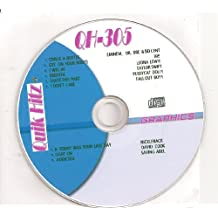 Quik Hitz Karaoke QH-305 POP Hits 2009 CDG