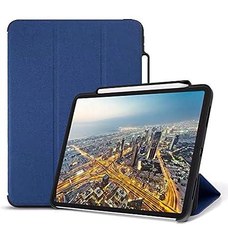 AITEE iPad Pro 9.7 estuche con soporte para bolígrafo ...