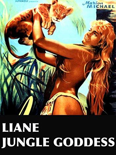 Liane Jungle Goddess (Blonde Goddess)