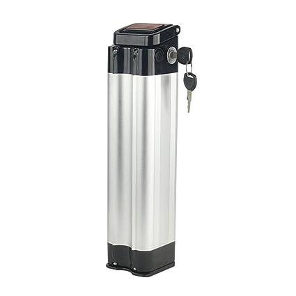 Amazon.com: Chennly 24V 10AH - Batería de ion de litio con ...