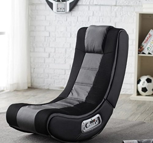 Pc Gaming Chair X Video Rocker Cool Computer Chairs Wireless
