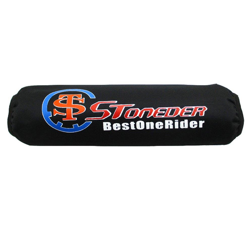 STONEDER Cover per sospensione protettore per ammortizzatore lunghezza 350 mm
