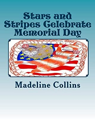 Stars and Stripes Celebrate Memorial Day