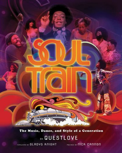 Pdf eBooks Soul Train: The Music, Dance, and Style of a Generation