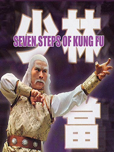 - 7 Steps of Kung Fu
