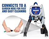 Graco Magnum X5 Stand Airless Paint Sprayer, 262800